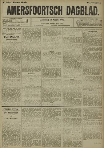 Amersfoortsch Dagblad 1909-03-13