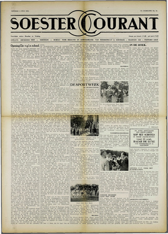 Soester Courant 1955-07-05