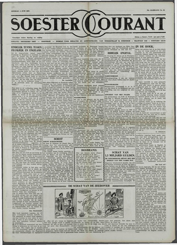 Soester Courant 1957-06-04