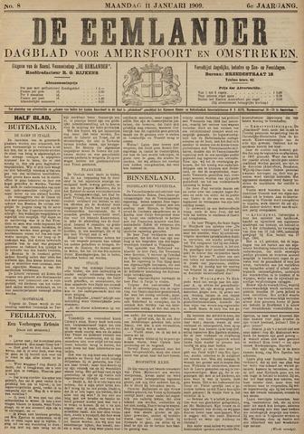De Eemlander 1909-01-11