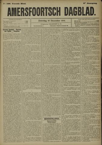 Amersfoortsch Dagblad 1910-12-10
