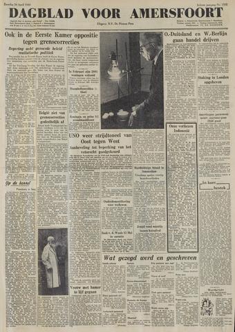 Dagblad voor Amersfoort 1949-04-16