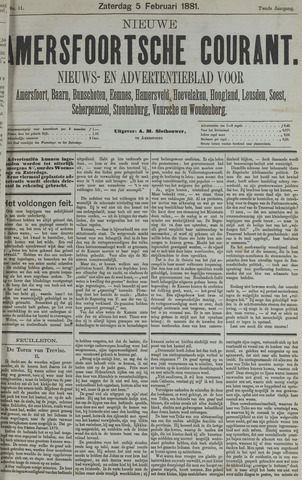 Nieuwe Amersfoortsche Courant 1881-02-05