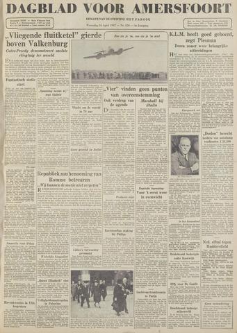 Dagblad voor Amersfoort 1947-04-16