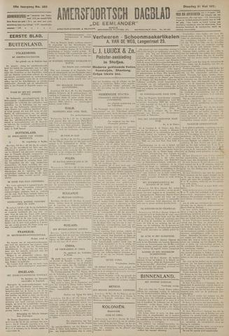 Amersfoortsch Dagblad / De Eemlander 1927-05-31
