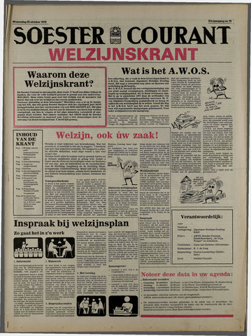 Soester Courant 1978-10-25