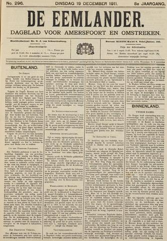 De Eemlander 1911-12-19