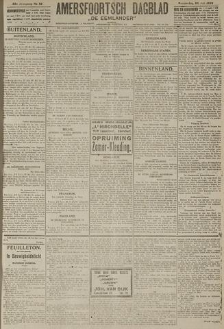 Amersfoortsch Dagblad / De Eemlander 1923-07-26