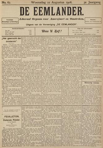 De Eemlander 1906-08-22