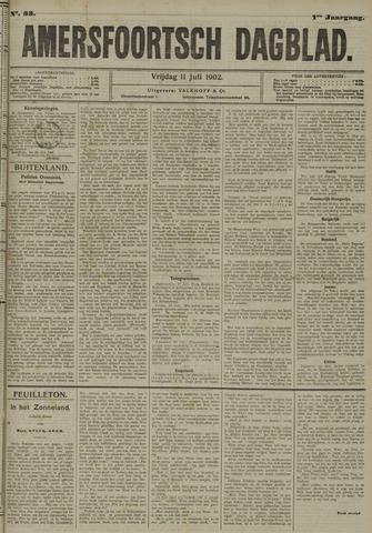Amersfoortsch Dagblad 1902-07-11