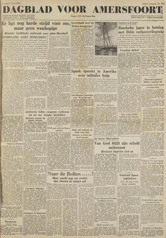 Dagblad voor Amersfoort 1948-04-06