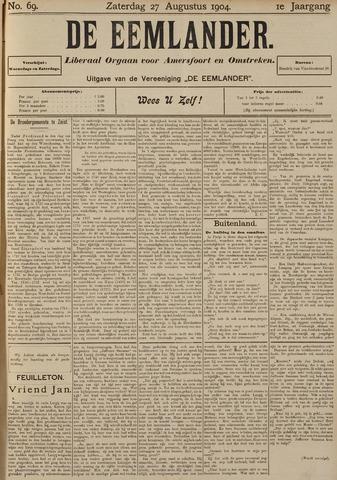 De Eemlander 1904-08-27