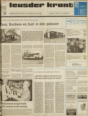 Leusder Krant 1989-05-10