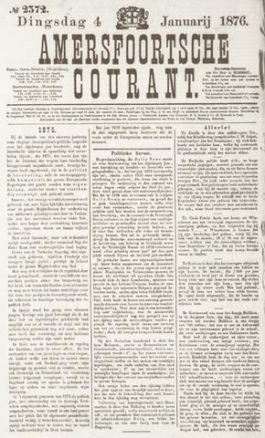 Amersfoortsche Courant 1876