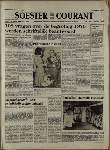 Soester Courant 1975-12-04