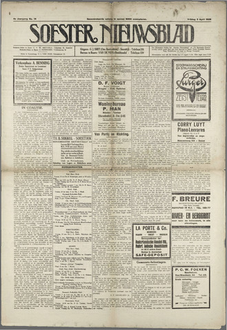 Soester Courant 1925-04-03