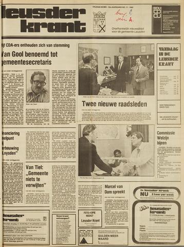 Leusder Krant 1980-05-30