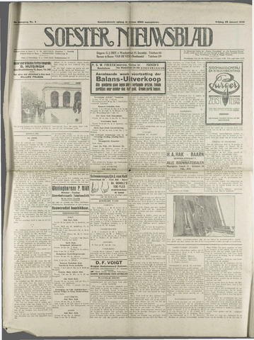 Soester Courant 1926-01-29