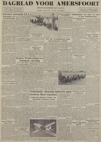 Dagblad voor Amersfoort 1947-03-15