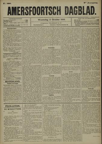 Amersfoortsch Dagblad 1909-10-13