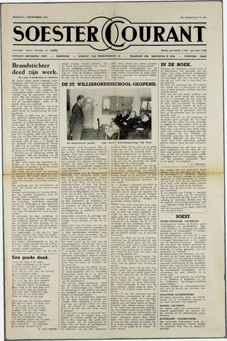 Soester Courant 1952-09-02