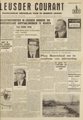 Leusder Krant 1970-02-26