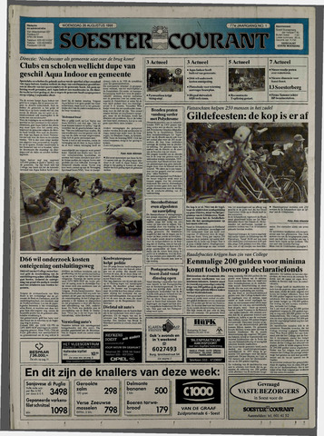 Soester Courant 1998-08-26