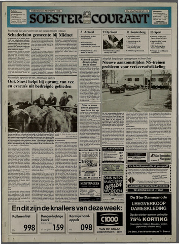Soester Courant 1995-02-08