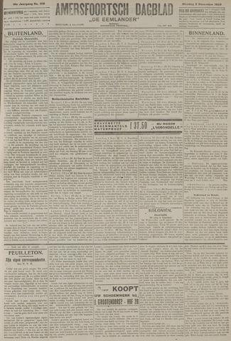Amersfoortsch Dagblad / De Eemlander 1920-11-02