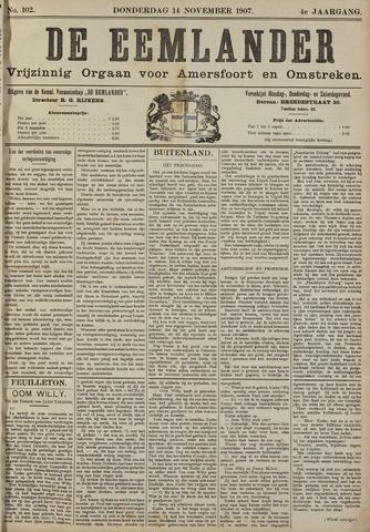 De Eemlander 1907-11-14