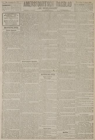 Amersfoortsch Dagblad / De Eemlander 1920-03-24