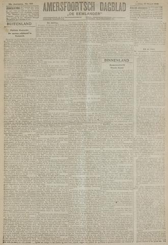Amersfoortsch Dagblad / De Eemlander 1918-03-15