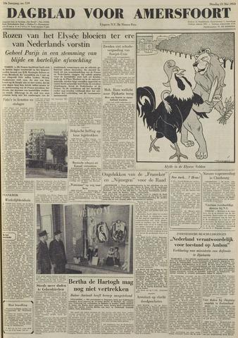 Dagblad voor Amersfoort 1950-05-23