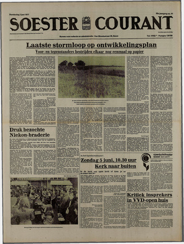 Soester Courant 1977-06-02