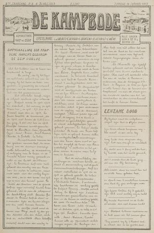 De Kampbode 1917-01-14