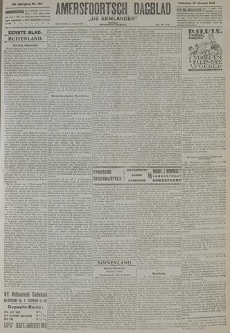 Amersfoortsch Dagblad / De Eemlander 1921-01-15