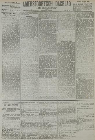 Amersfoortsch Dagblad / De Eemlander 1921-07-29