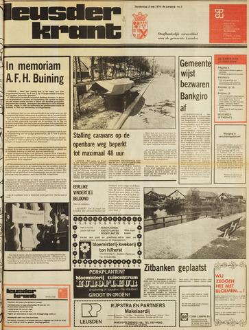 Leusder Krant 1976-05-13