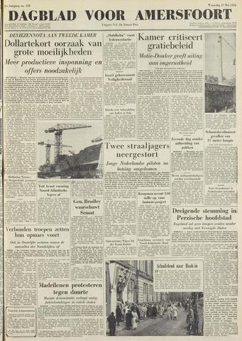 Dagblad voor Amersfoort 1951-05-23
