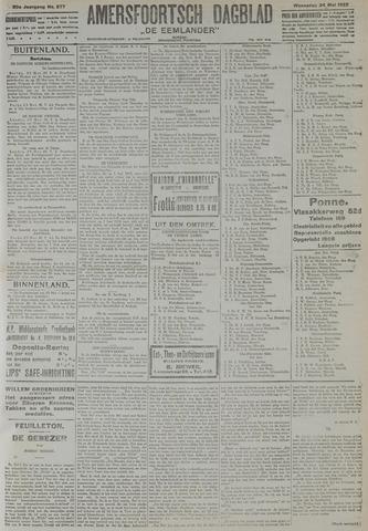 Amersfoortsch Dagblad / De Eemlander 1922-05-24