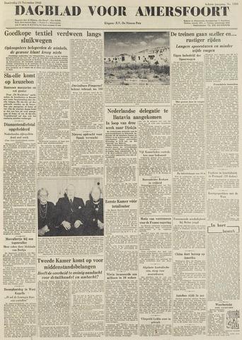Dagblad voor Amersfoort 1948-11-25
