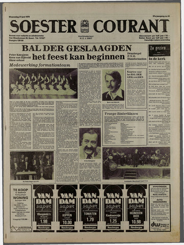 Soester Courant 1979-06-27