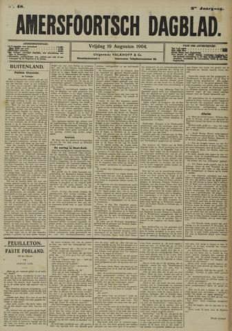 Amersfoortsch Dagblad 1904-08-19