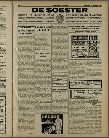De Soester 1931-10-24