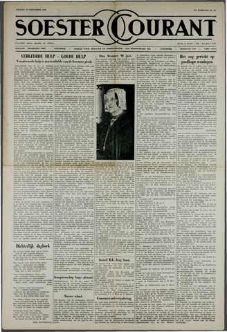 Soester Courant 1963-09-13