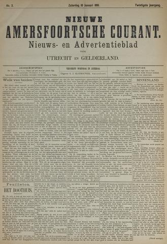 Nieuwe Amersfoortsche Courant 1891-01-10