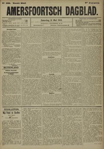 Amersfoortsch Dagblad 1910-05-21