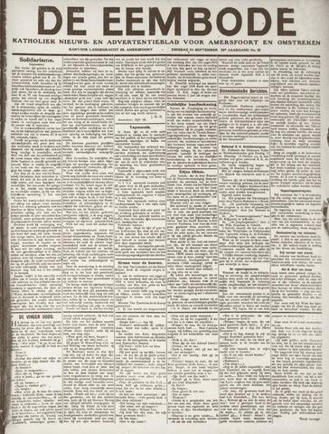 De Eembode 1918-09-24
