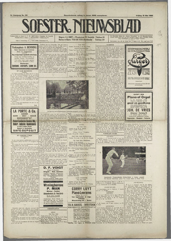 Soester Courant 1925-05-15