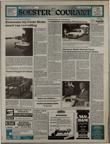 Soester Courant 1986-07-16